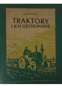 Traktory i ich użytkowanie