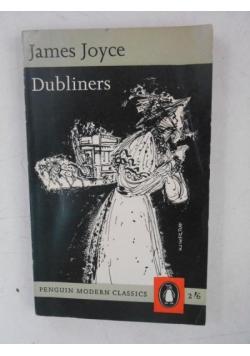 Joyce James - Dubliners