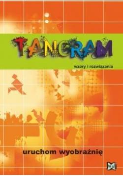 Tangram. Wzory i rozwiązania