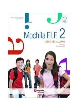 Mochila 2 podręcznik