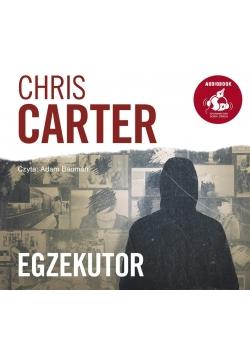 Egzekutor. Audiobook