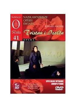 Tristan i Izolda, DVD