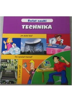 Świat nauki Technika