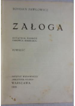 Załoga,1935r