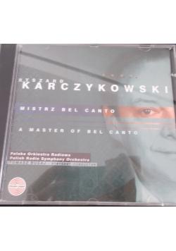 Ryszard Kaczorowski,płyta CD