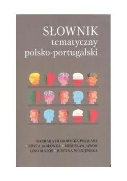 Słownik tematyczny polsko-portugalski w.3