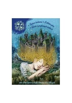 Dzieci dla dzieci. Śpiąca królewna. Szklana góra..