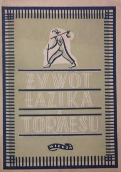 Żywot Łazika z Tormesu, 1948 r.