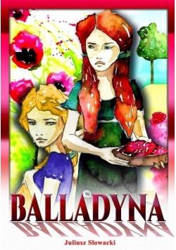 Balladyna ARTI