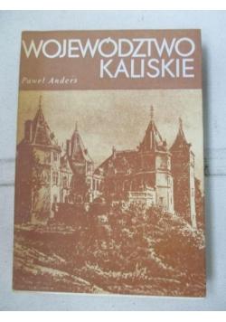 Województwo Kaliskie