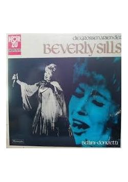Die grossen arien der Beverly Sills, płyta winylowa