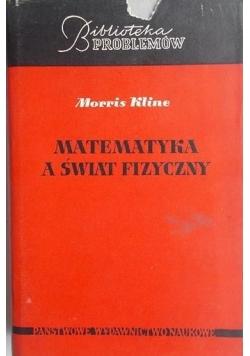 Matematyka a świat fizyczny