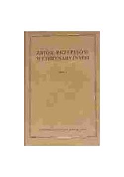 Zbiór przepisów weterynaryjnych tom III