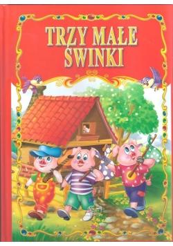 Trzy małe świnki ARTI