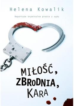 Miłość, zbrodnia, kara
