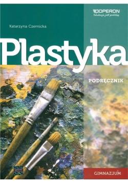 Plastyka GIM 1-3 podr FL OPERON