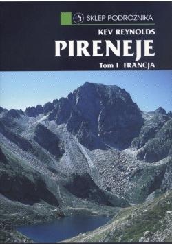Pireneje T.1 Francja
