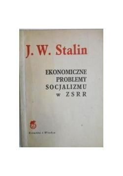 Ekonomiczne problemy socjalizmu w ZSRR
