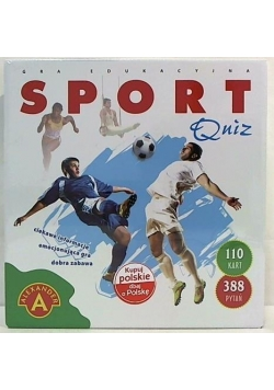 Quiz - Sport (big) ALEX