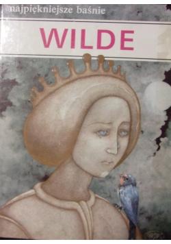 Wilde - Najpiękniejsze baśnie