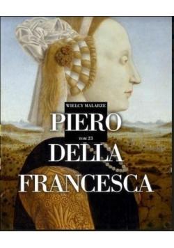 Wielcy malarze T.23 Piero della Franscesa