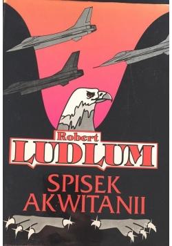 Spisek Akwitanii