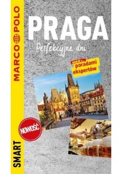 Przewodnik Marco Polo Smart. Praga