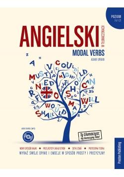 Angielski Modal verbs metodą w tłumaczeniach