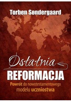 Ostatnia reformacja
