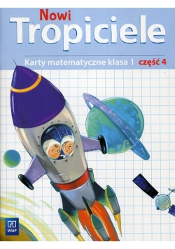 Nowi Tropiciele 1 Karty matematyczne Część 4