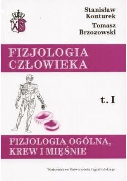 Fizjologia ogólna Krew i mięśnie