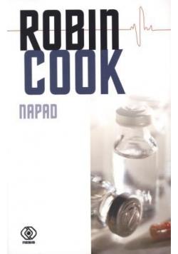 Napad - Robin Cook
