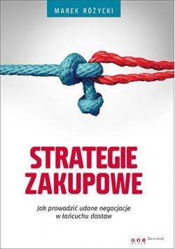 Strategie zakupowe. Jak prowadzić udane negocjacje