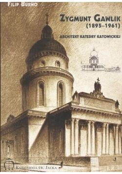 Architekt Katedry Katowickiej