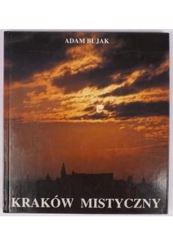 Kraków mistyczny