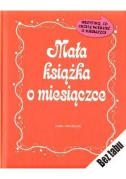 Mała książka o miesiączce - Marie Oskarsson