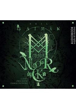 Mitologia nordycka. Audiobook