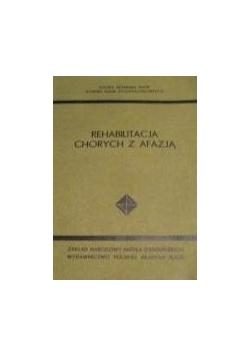 Rehabilitacja chorych z afazją