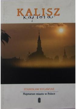 Kalisz najstarsze miasto w Polsce