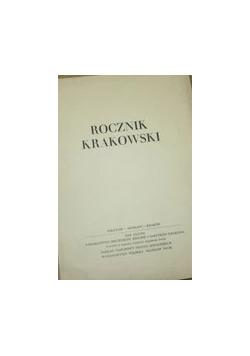 Rocznik Krakowski