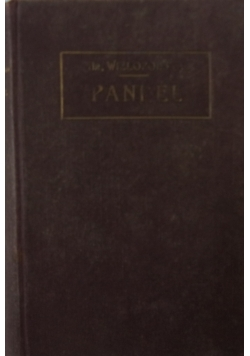 Pani El, ok. 1911r.