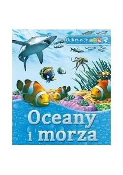 Oceany i morza