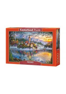 Puzzle 3000 Fall Splendor CASTOR