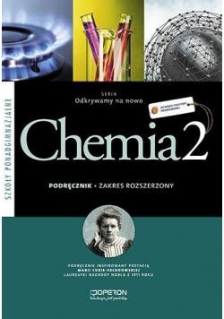 Chemia LO 2 Odkrywamy na... podr ZR OPERON