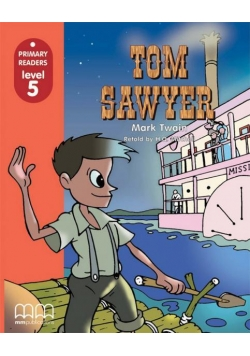 Tom Sawyer SB MM PUBLICATIONS