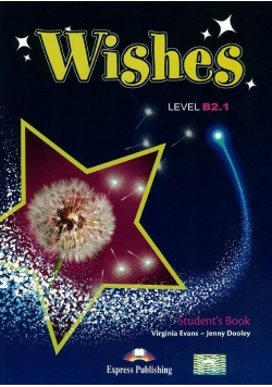 Wishes B2.1 SB EXPRESS PUBLISHING