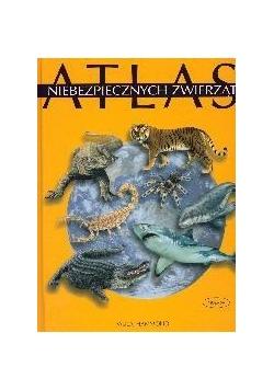 Atlas niebezpiecznych zwierząt