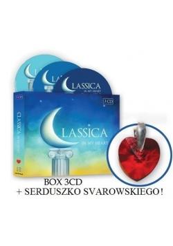 Classica In My Heart BOX + prezent SOLITON