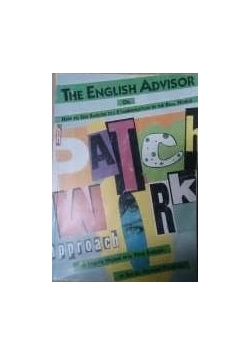 The english advisor ...