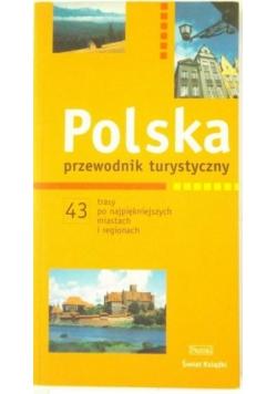 Polska. Przewodnik turystyczny